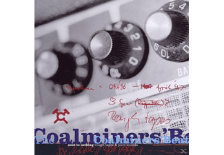 Coalminers Beat - Next To Nothing - (CD)