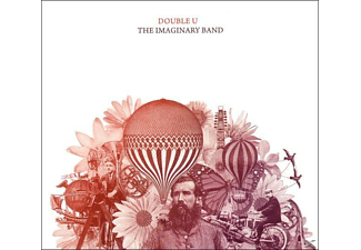 Double U - The Imaginary Band - (CD)