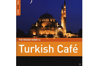VARIOUS - TURKISH CAFE. THE ROUGH GUIDE [CD]