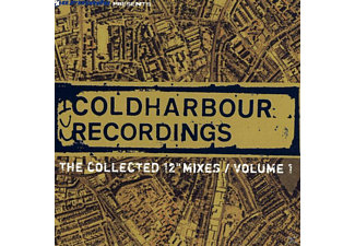 Coldharbour Recordings - the collected 12inch mixes - (CD)
