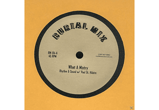 Paul St.hilaire - WHAT A MISTRY (10INCH) - (Vinyl)