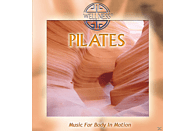 Fly - Pilates-Music For Body In Motion [CD]