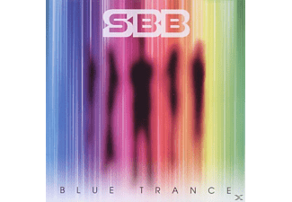 Sbb - Blue Trance - (CD)