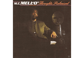 M.C.Mell'O' - Thoughts Released (Revelation 1) - (CD)