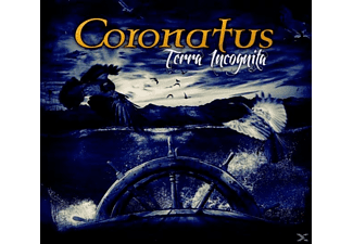 Coronatus - Terra Incognita (Ltd.Digipak) - (CD)