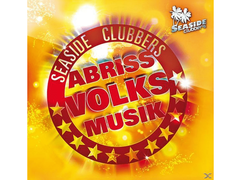 Seaside Clubbers - Abriss Volksmusik [CD]