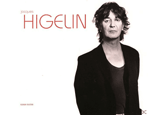 Jacques Higelin - Platinum Collection - (CD)