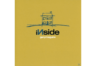 Gary Maguire - Inside - (CD)