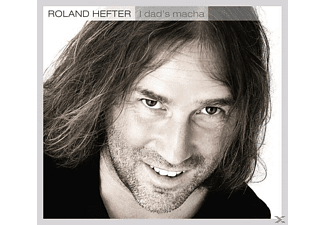 Roland Hefter - I Dad's Macha [CD]