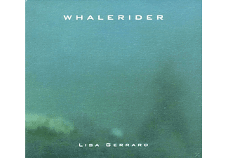Lisa Gerrard - Whale Rider - (CD)