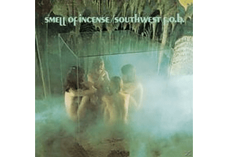 Southwest F.O.B. - The Smell Of Incense-180gr - (Vinyl)