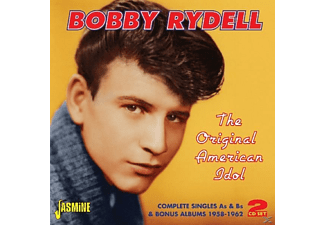 Bobby Rydell - Original American Idol - (CD)