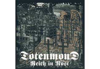 Totenmond - Reich In Rost - (CD)