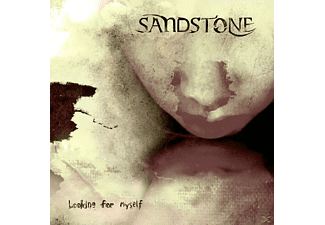 Sandstone - Looking for myself - (CD)