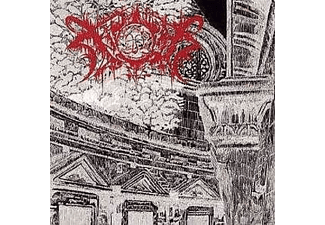 Xasthur - Funeral Of Being - (CD)