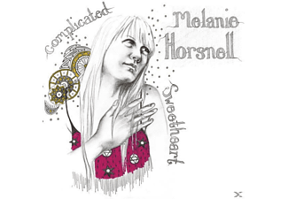 Melanie Horsnell - Complicated swettheart - (CD)