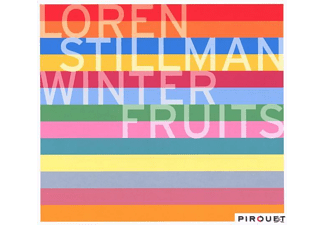 Loren Stillman - Winter Fruits - (CD)