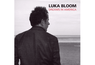 Luka Bloom - Dreams In America - (CD)