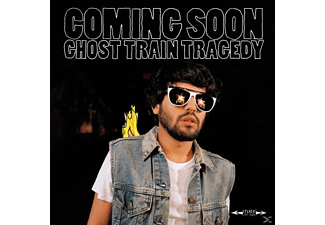Coming Soon - Ghost Train Tragedy - (CD)