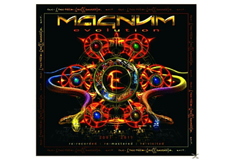 Magnum - Evolution - (CD)