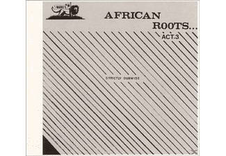 Wackies - African Roots Act 3 - (CD)