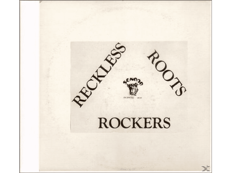 Reckless Breed - Reckless Roots Rockers [CD]