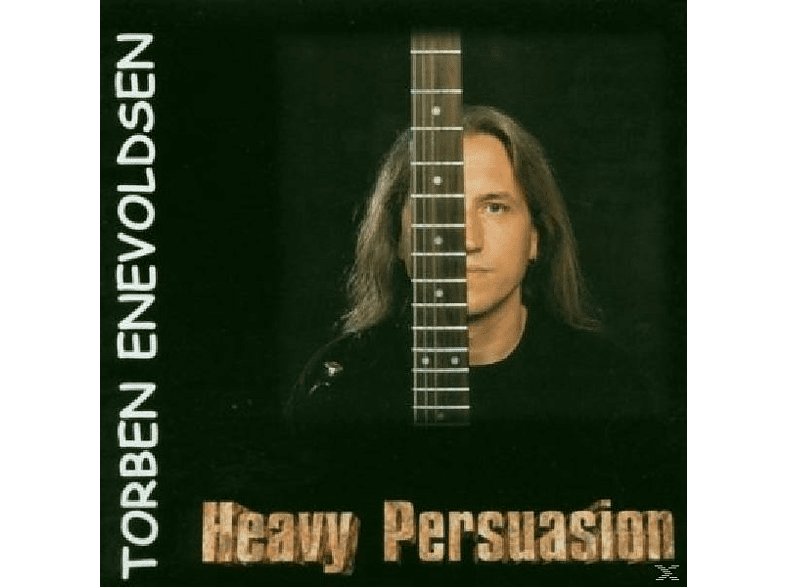Torben Enevoldsen - Heavy Persuasion [CD]