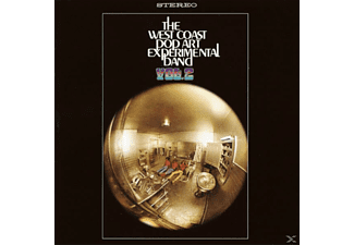 The West Coast Pop Art Experimental Band - The West Coast Pop Art Experimental Band Vol.2 - (CD)