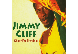 Jimmy Cliff - Shout For Freedom - (CD)