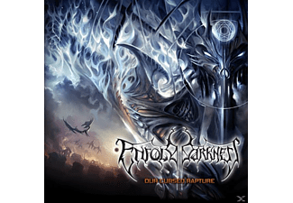 Enfold Darkness - Our Cursed Rapture - (CD)