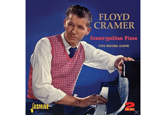 Floyd Cramer - Countrypolitan Piano - (CD)