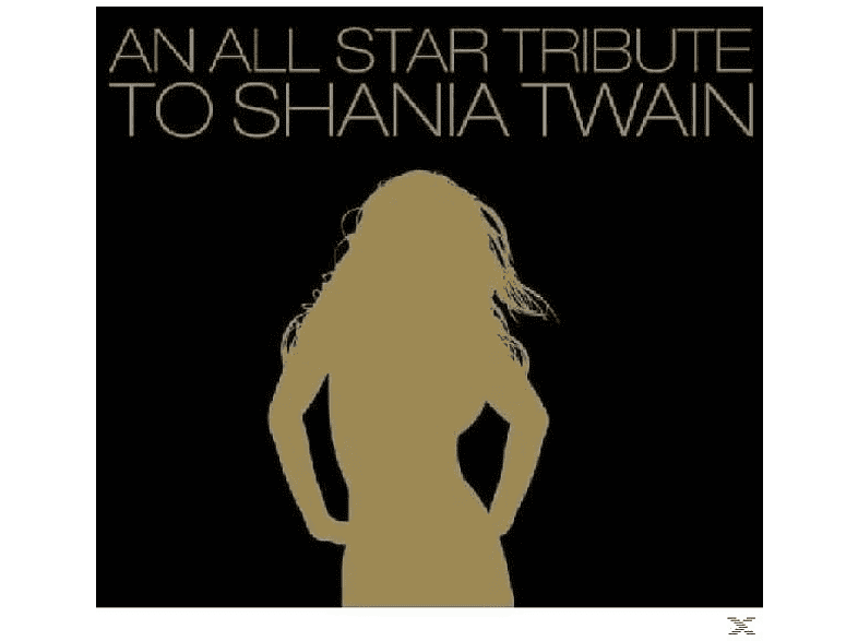 VARIOUS - Tribute To Shania Twain [CD]