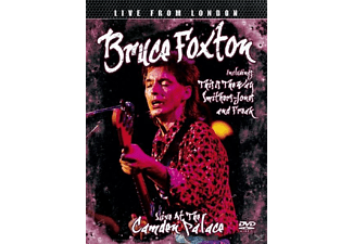 Bruce Foxton - Live From London - (DVD)