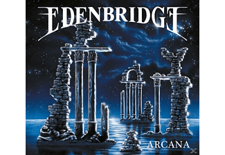 Edenbridge - Arcana - (CD)