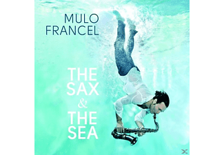 Mulo Francel - The Sax & The Sea - (CD)