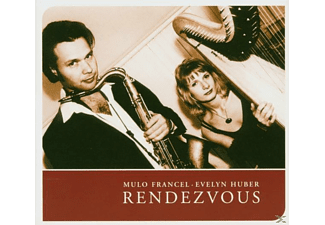 Mulo Francel - Rendezvous - (CD)