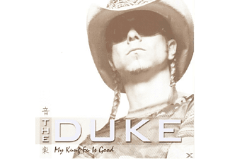 Duke - My Kung Fu Is Good - (CD)