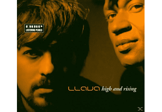 Llava - High And Rising - (CD)