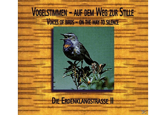 The Birds - Erdenklangstrasse Ii-Voices [CD]