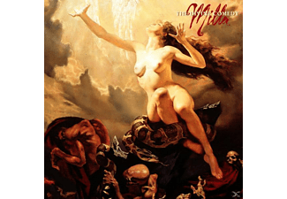 Milla Jovovich - The Divine Comedy - (CD)