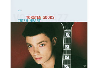 Torsten Goods - Irish Heart - (CD)