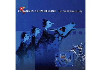 Johannes Schmölling - The Zoo Of Tranquility [CD]