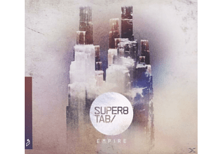 Super8 & Tab - Empire [CD]