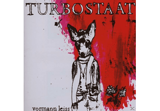 Turbostaat - Vormann Leiss - (CD)