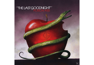 The Last Goodnight - Poison Kiss [CD]