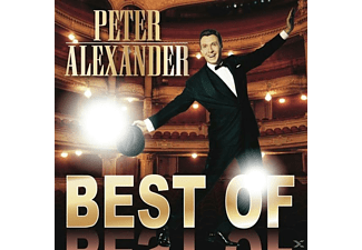 Peter Alexander - Best Of - (CD)
