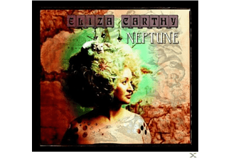 Eliza Carthy - Neptune - (CD)