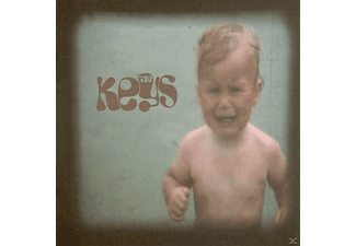 The Keys - THE KEYS - (CD)