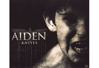 Aiden - Knives - (CD)