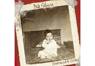 Big Gilson - Sentenced To Living - (CD)